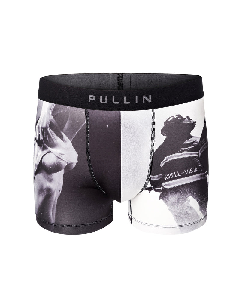 Pullin Men's MAS-911 MASTER Underwear Firefighter