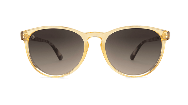Unisex Sunglasses Mai Tais Beverly Peach Polarized