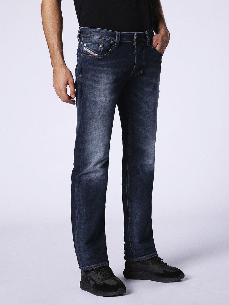 Diesel Denim LARKEE 084KW Regular Straight Men's Jeans