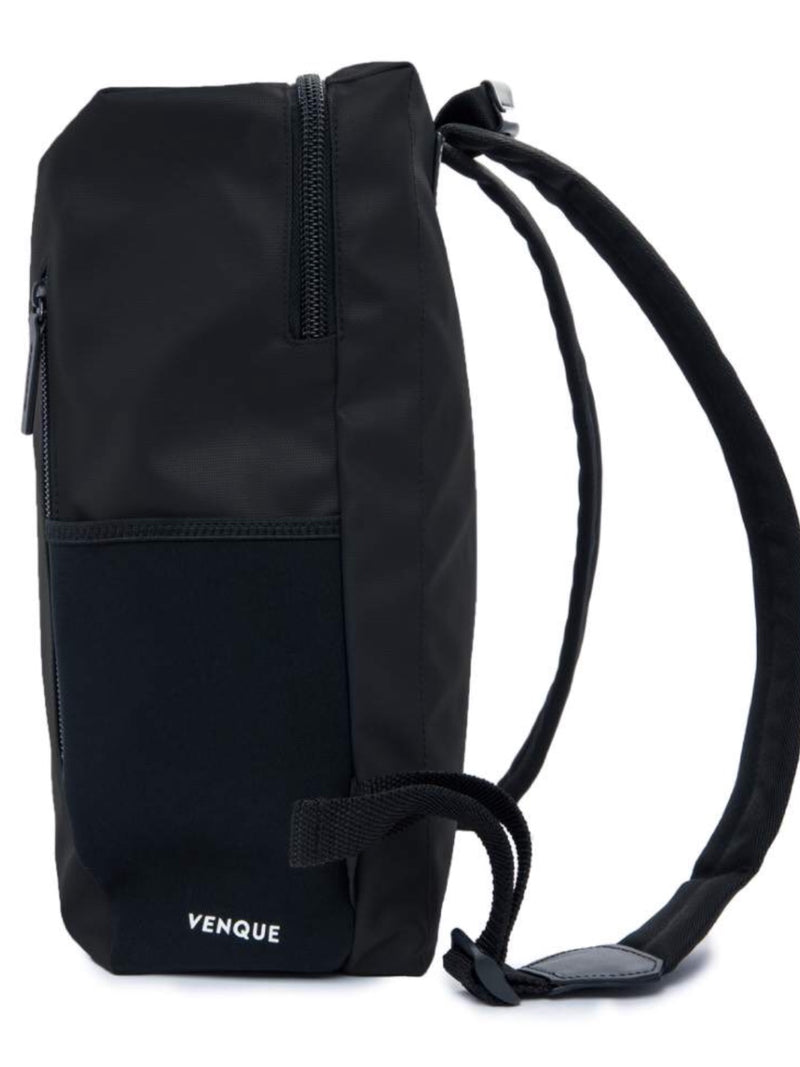 Venque THE BOX Backpack Hyperlight Black unisex