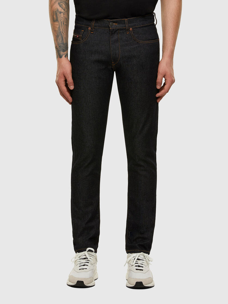 Men's Jeans D-Strukt 009HF Slim Denim