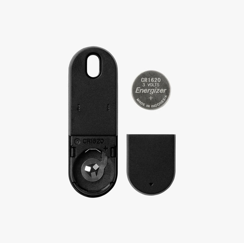 Orbitkey X Chipolo Bluetooth Tracker Black
