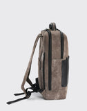 Venque Unisex explorer Dark olive Bag