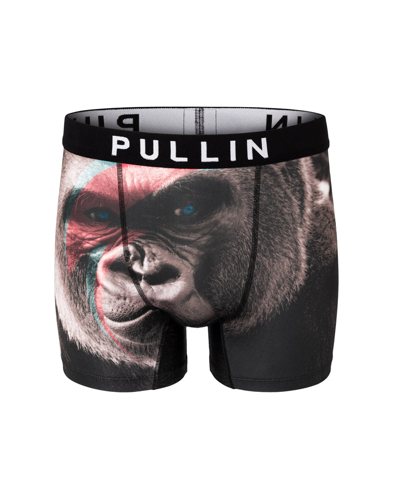 Pullin Men's Underwear Fashion2 long cut Save the planet Ape