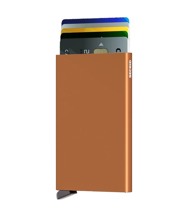 Card Protector-Rust RFID Secure Wallet Authorized Dealer