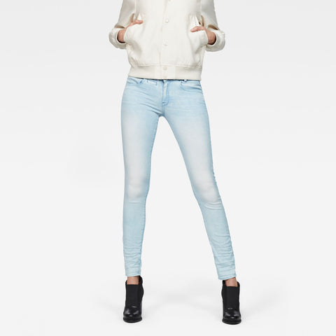 G-STAR 5620 3D Low Boyfriend Jeans