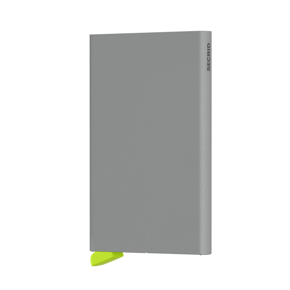 Secrid Card Protector-Powder Concrete RFID Secure Authorized Dealer