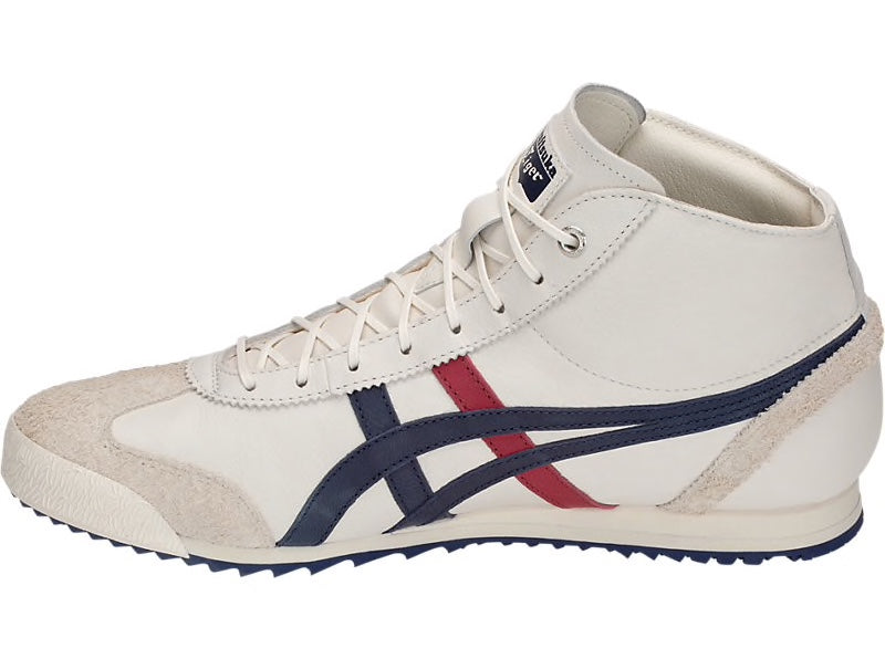 super popular f133b 109ba Asics-Onitsuka Tiger MEXICO 66 SD MR Hightop Cream/Peacoat Men's