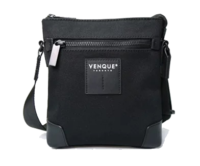Venque AMSTERDAM Grey Backpack
