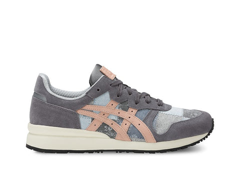 Onitsuka Tiger SCHANZE 72 Coffee/Coffee Limited Edition Shoes