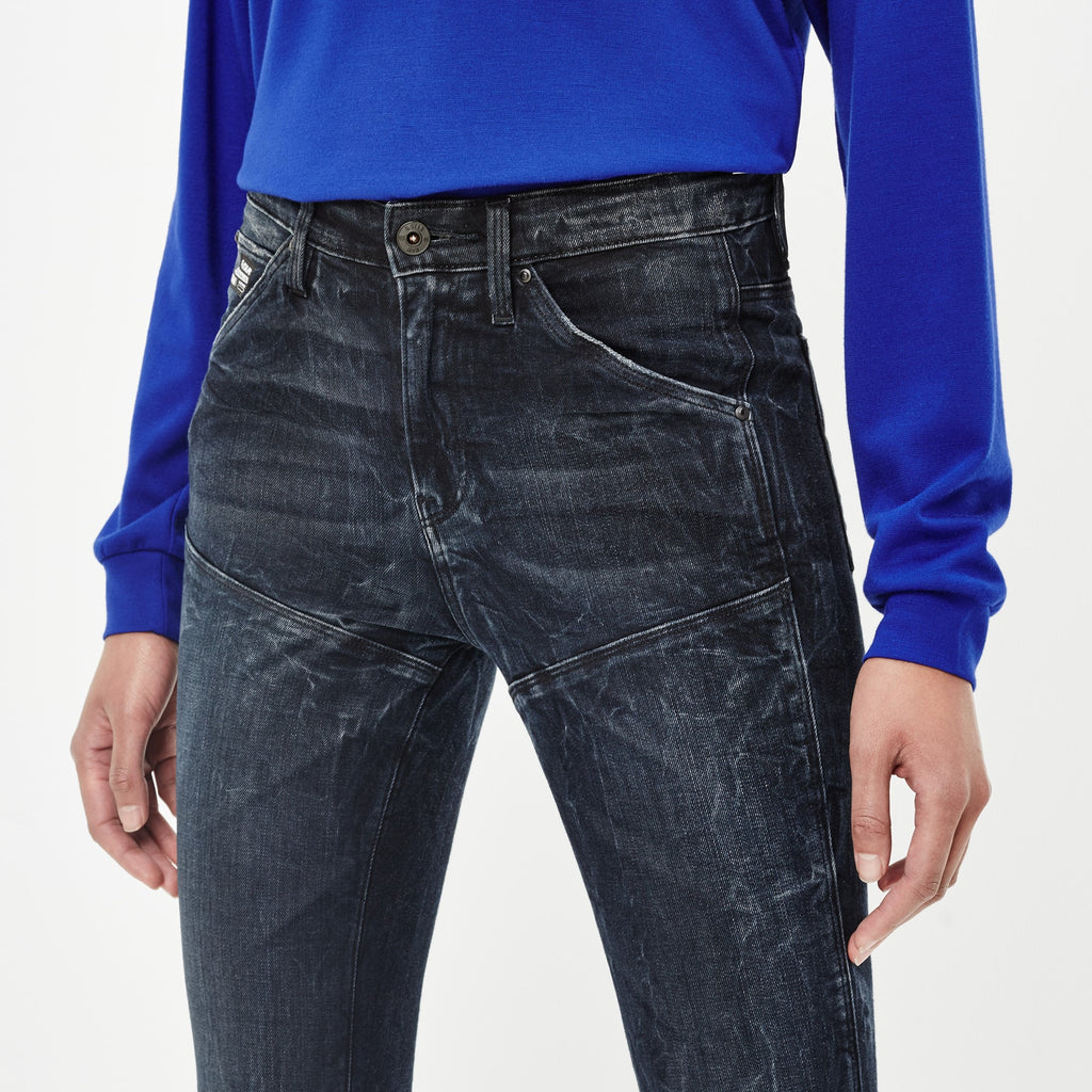 G-Star 5620 Ultra High Skinny wmn Jeans