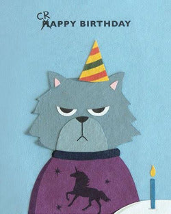 Grumpy Cat Birthday