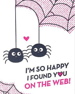Found You on the Web