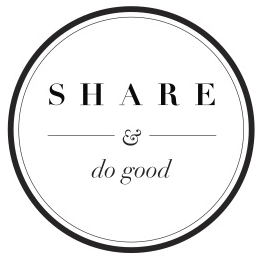 Share & Do Good