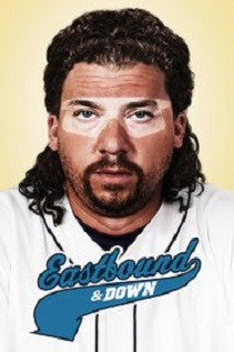 Eastbound & Down Season 4
