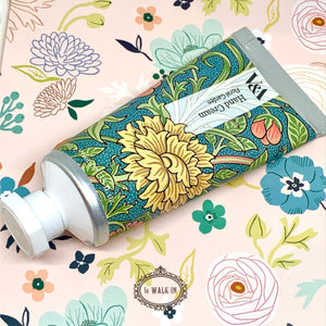 Crème à Mains Tube Fleuri / Hand Cream - Le Walk-in MGVM