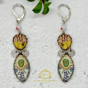 Boucles d'oreilles Collection Ayala Bar