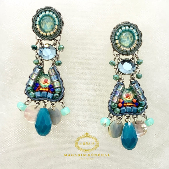Earrings - Ayala Bar Collection