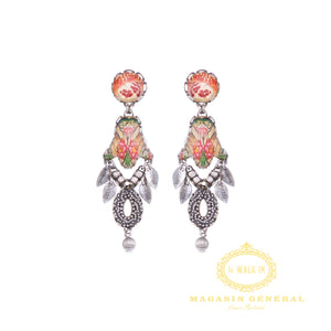 Boucles d'oreilles Collection Ayala Bar - Le Walk-in MGVM