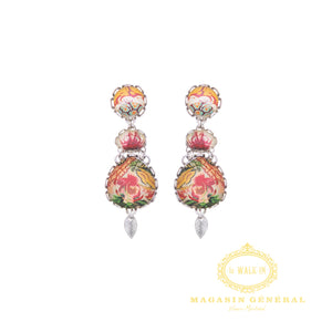 Boucles d'oreille Collection Ayala Bar - Le Walk-in MGVM