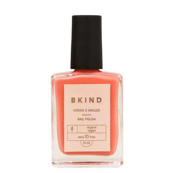 Bellini Nail polish by Bkind