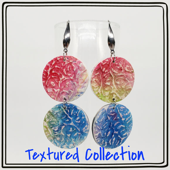 Textured Collection