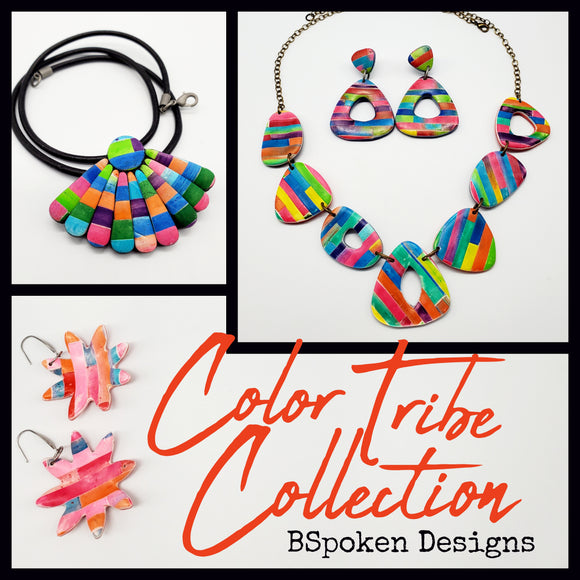 Color Tribe Collection