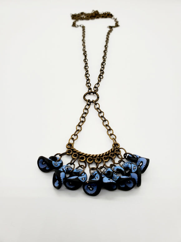 Arun Tassel Necklace