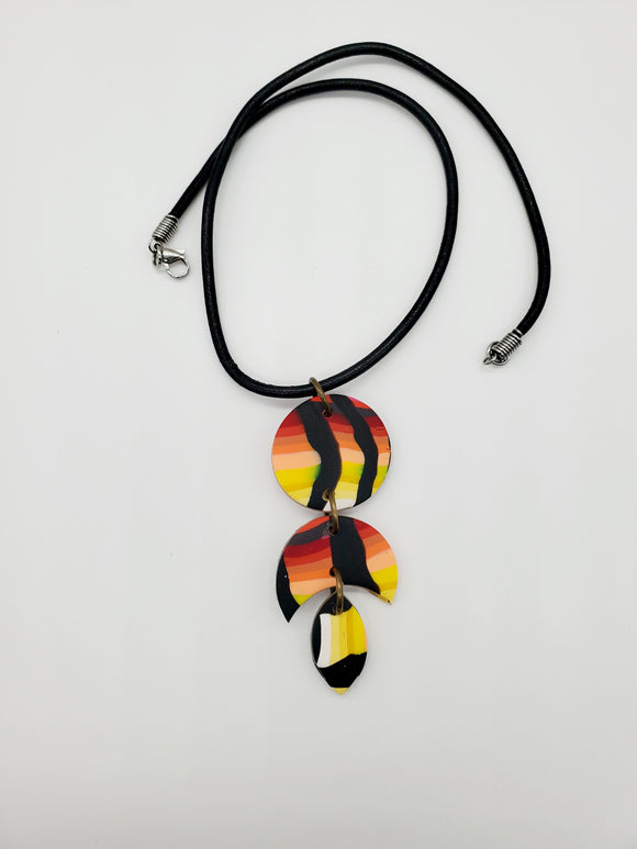 Aine Solstice Necklace
