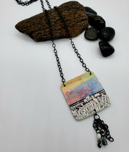 Pahoa Necklace