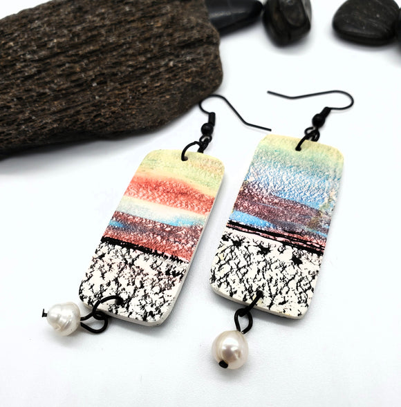 Pahoa Earrings