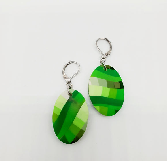 Irish Fields Earrings