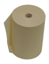 "Phenol Free Thermal Paper 2-1/4"" x 75 feet, 1.5"" / 38mm diameter, CORELESS, 50 rolls"