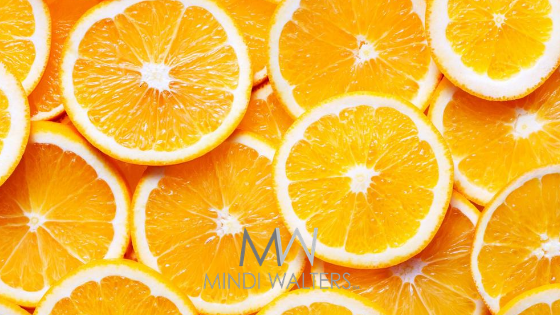 Skin Benefits of Vitamin C