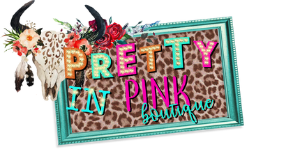 Pretty & Pink Boutique
