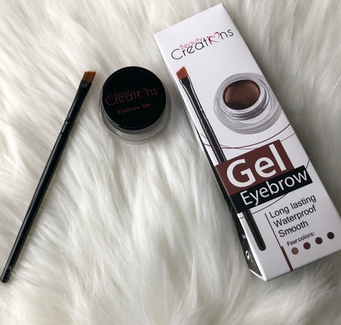 Beauty Creations Eyebrow Gel