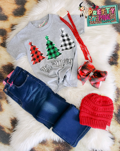 Be Merry kids Tee