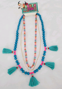 Resort Ready Necklace