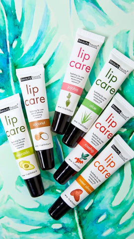 Beauty Treats Lip Balm
