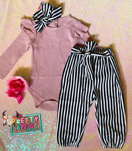 Lil Diva Girls Set