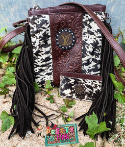 Gypsy Roxie Purse
