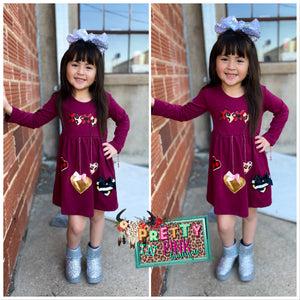 XOXO Girls Dress