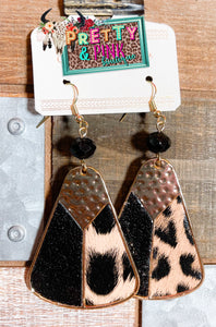 Southern Royalty Earrings