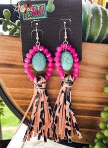 Lexi Glass Earrings