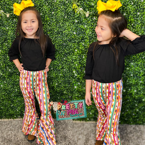 Sunflower Fun Girls Set