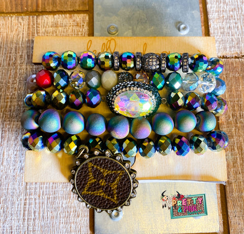Keep It Gypsy Bracelet Set