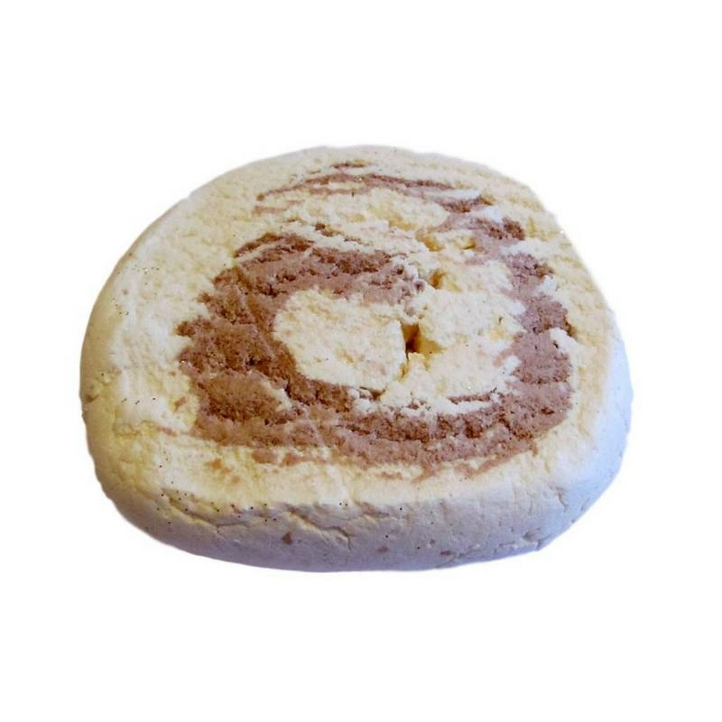 Hot Chocolate Bubble Bar (80g)-Perfect Pamper Gifts