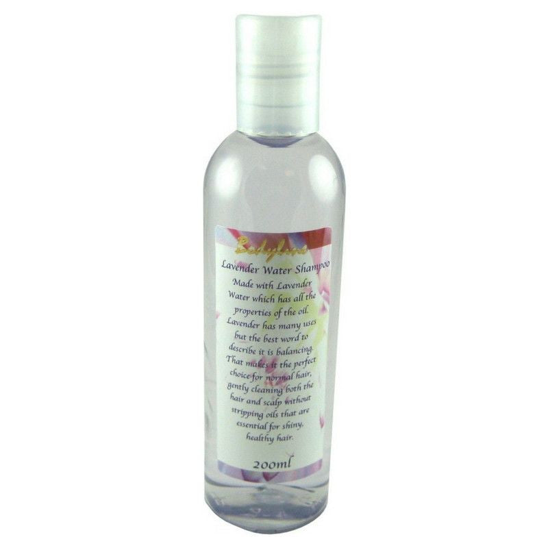 Lavender Water Shampoo-Perfect Pamper Gifts