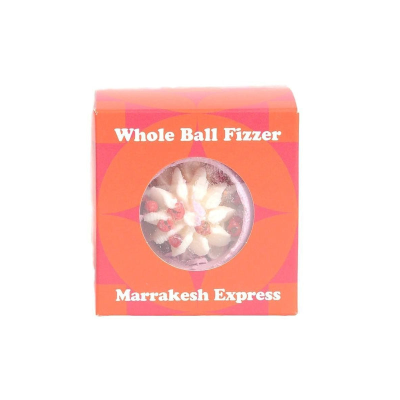 Marrakesh Express Bath Bomb-Perfect Pamper Gifts