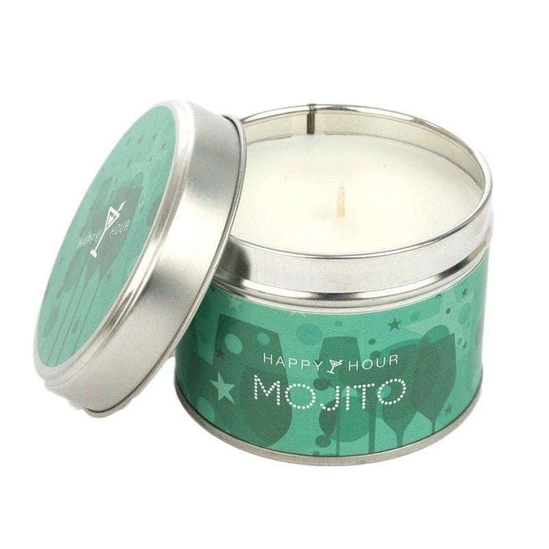 Mojito Cocktail Scented Candle-Perfect Pamper Gifts